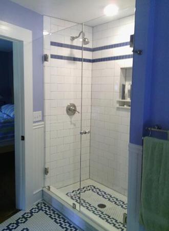 Active Glass Shower Enclosures Shower Door Custom Bathroom