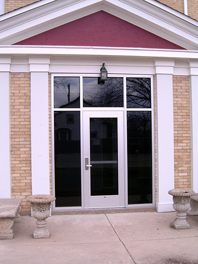 Active Glassglass Doorsstorefront Doorsshower Doorsjanesville Wi